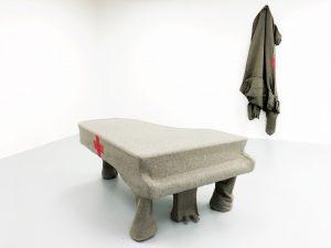 Piano van Beuys